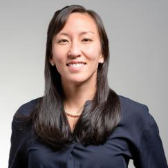 Assistant Professor of Neuroscience Kay M. Tye