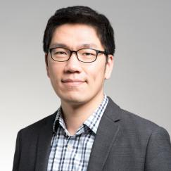 Assistant Professor of Neuroscience Kwanghun Chung