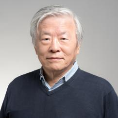 Picower Professor of Biology and Neuroscience Susumu Tonegawa