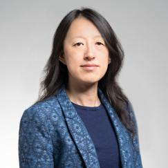 Assistant Professor of Neuroscience Weifeng Xu