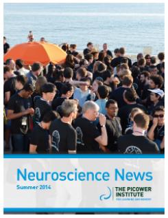 Neuroscience News Summer 2014