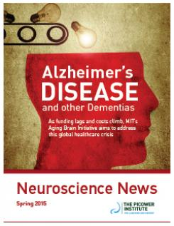 Neuroscience News Spring 2015