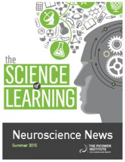 Neuroscience News Summer 2016