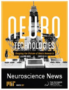 Neuroscience News Winter 2017