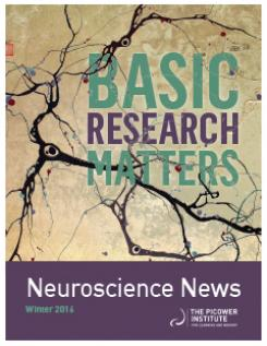 Neuroscience News Winter 2016